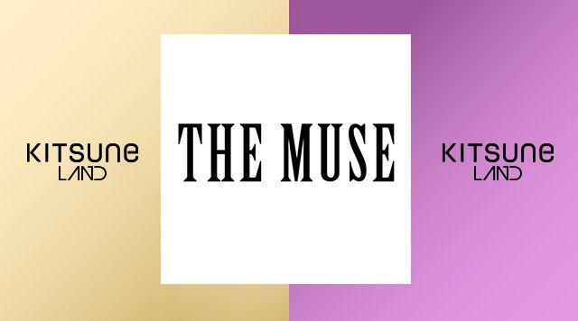 [LAND] THE MUSE
