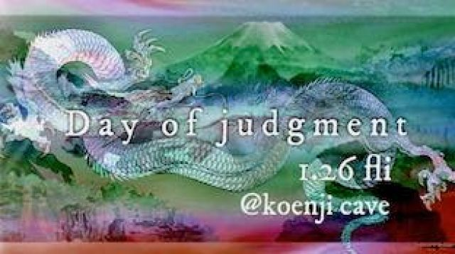 """Day Of Judgment"""