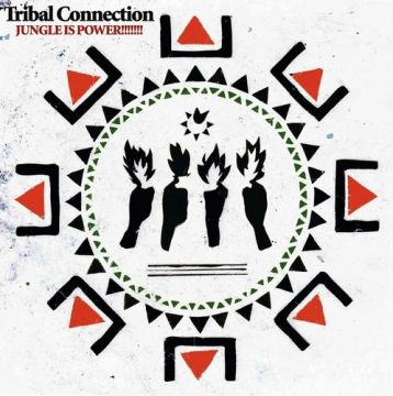 JUNGLE PARTY Tribal Connection VOL.80