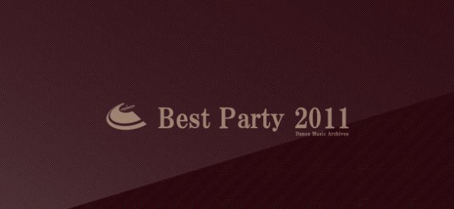 clubberia Party Awards 2011