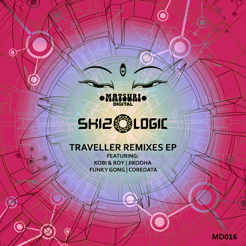 Travellers Remixes EP