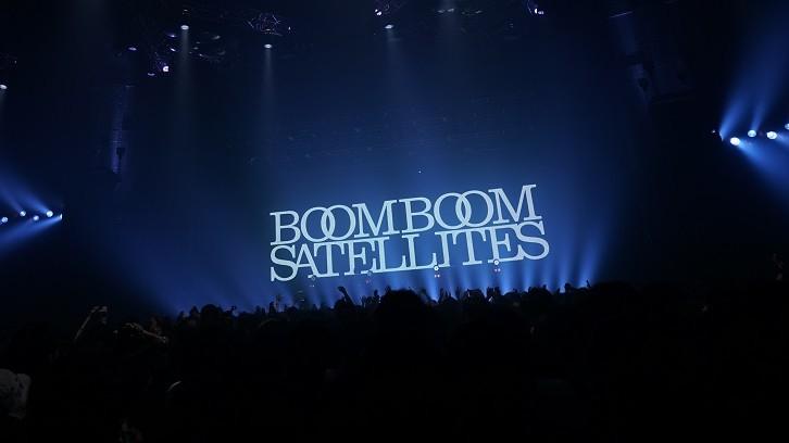 Boom Boom Satellitesの画像 p1_16