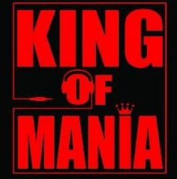 KING OF MANIA