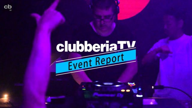 Clubberia TV presents Sankeys TYO 1st Anniversary feat. Doc Martin