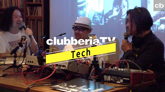 Tech: Ableton Meetup Tokyo - Talk Session1 - Part3/4