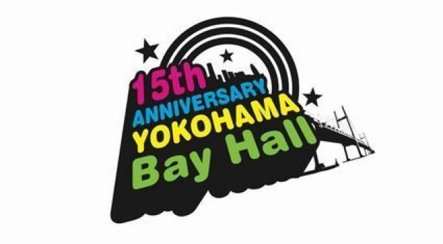 YOKOHAMA BAY HALL 15TH ANNIVERSARY