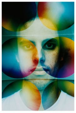 eleven and root & branch present FOUR TET JAPAN TOUR 2010