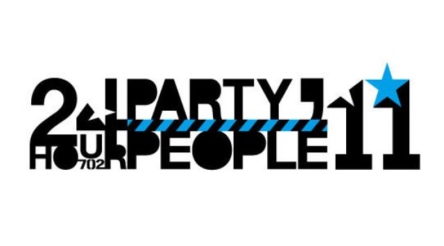 24 HOURS PARTY PEOPLE