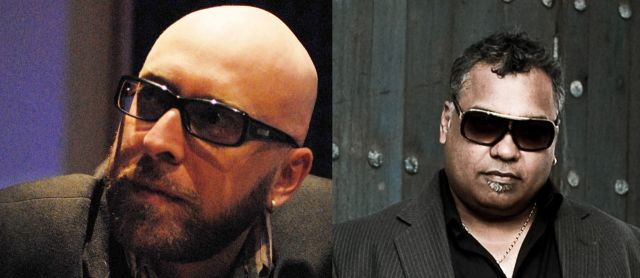 INCOGNITO with Special Guest MARIO BIONDI