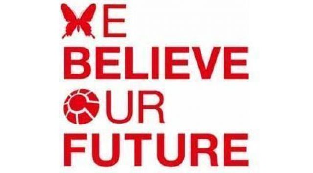 WE BELIEVE OUR FUTURE!!
