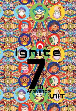 ignite The 7th Annivasary