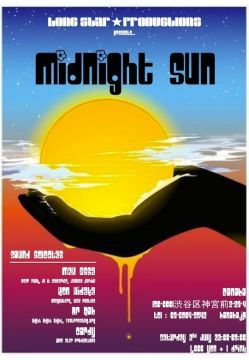 Lone Star Productions presents Midnight Sun