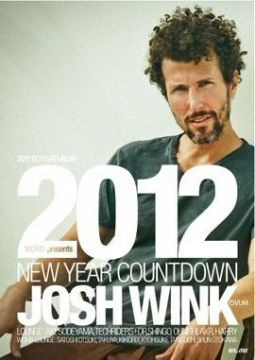 WOMB presents NEW YEAR COUNTDOWN 2012