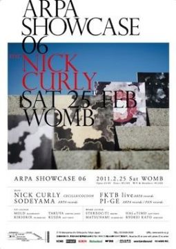 ARPA SHOWCASE 06