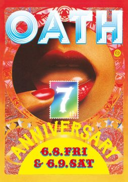 OATH 7th ANNIVERSARY DAY 1