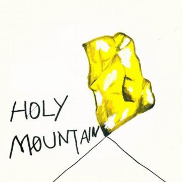 Holy Mountain vol.2
