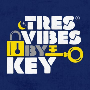 TRESVIBES BY KEY