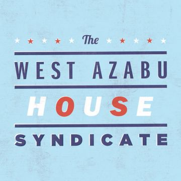 The West Azabu House Syndicate