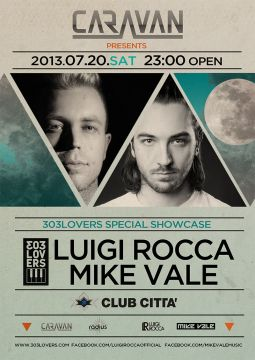303LOVERS SPECIAL SHOWCASE