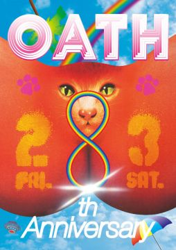 OATH 8th ANNIVERSARY -DAY1-