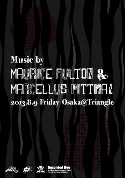 Music by Maurice Fulton & Marcellus Pittman