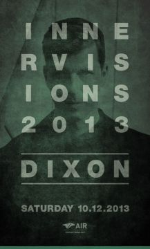 INNERVISIONS 2013