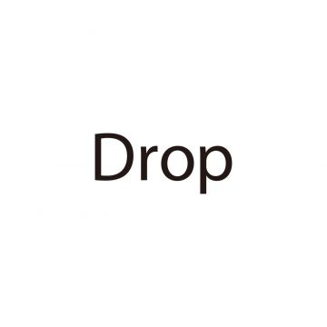 Drop 2nd Anniversary