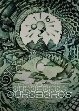 OUROBOROS PARTY THE 3RD TRADITIONAL PSYCHEDELIC EXPERIENCE