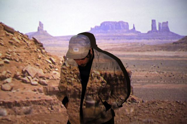 JOHN TALABOT DJ-Kicks World Tour