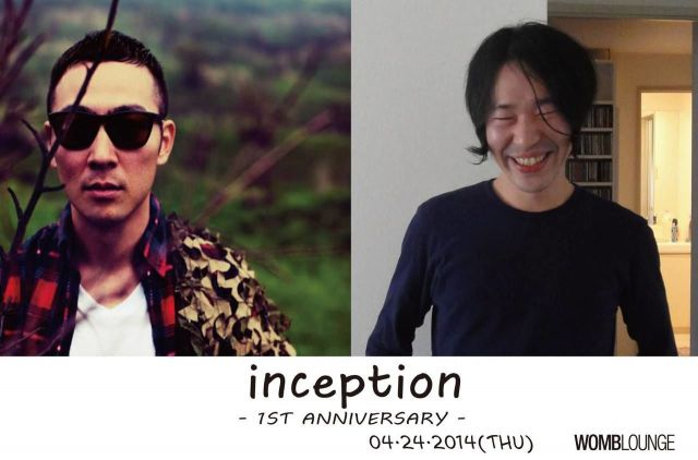 INCEPTION -1st ANNIVERSARY-