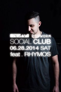 SOCIAL CLUB feat. RHYMOS