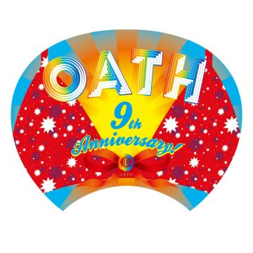 OATH 9th Anniversary -DAY1-