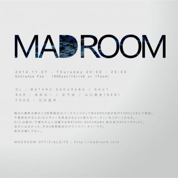 MADROOM