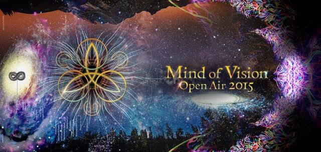Mind of Vision open air 2015