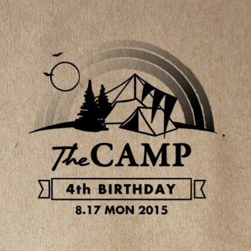 The CAMP『4th BIRTHDAY』