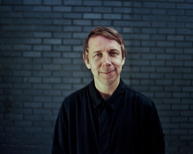 Freedom Time presents GILLES PETERSON