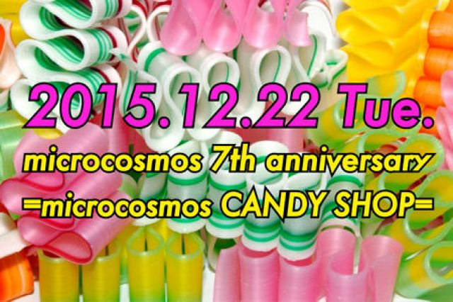 microcosmos 7th anniversary