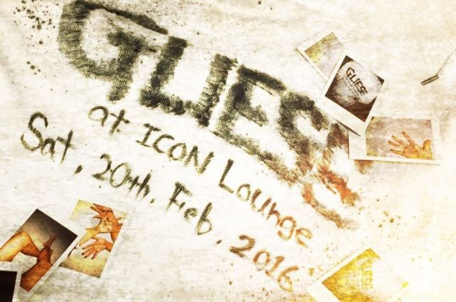 GLIESE at ICON Lounge sat.20th.Feb.2016