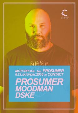 MOTORPOOL feat. Prosumer