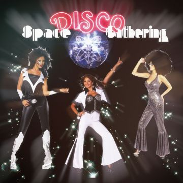Space DISCO Gathering