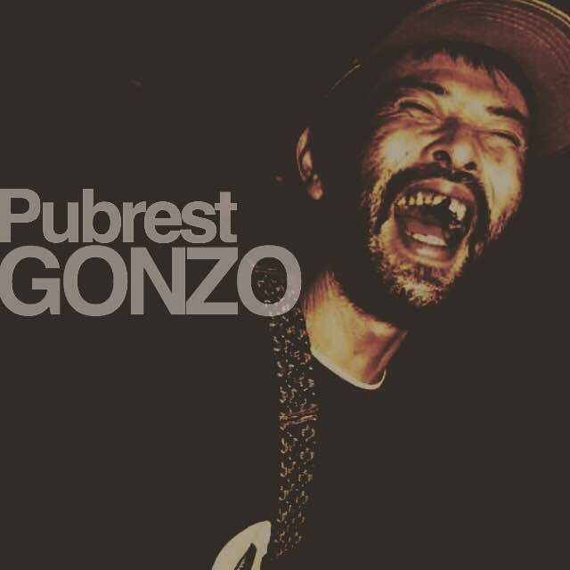 PUBREST GONZO