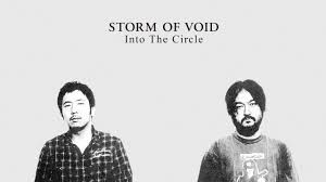 STORM OF VOID / War Inside You Tour