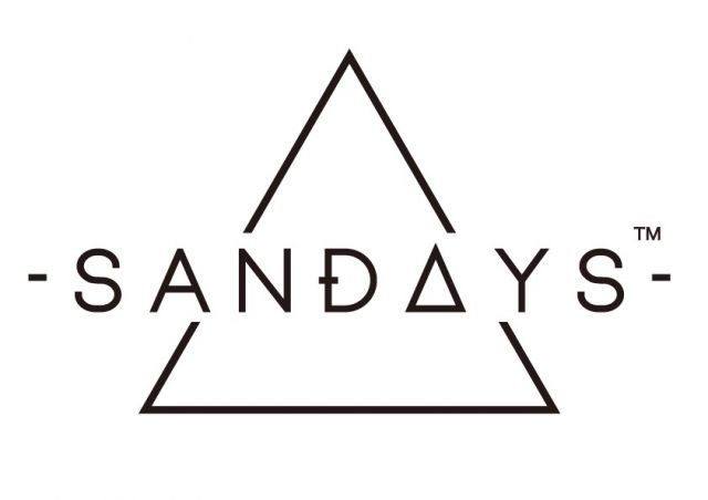 -SANDAYS- presents ~start from sunday!!! Launch Party~