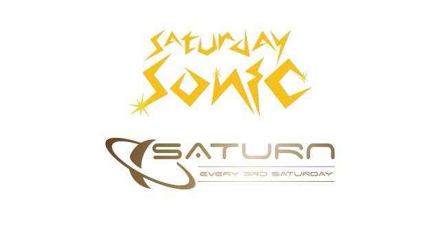 【 SATURDAY SONIC / Saturn 】