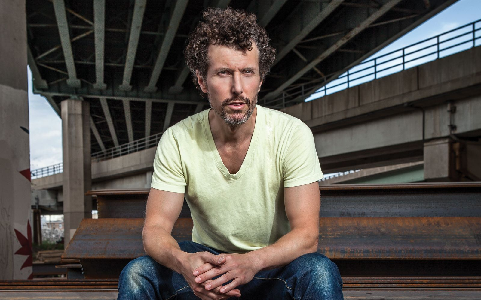Josh Wink Tour in Japan