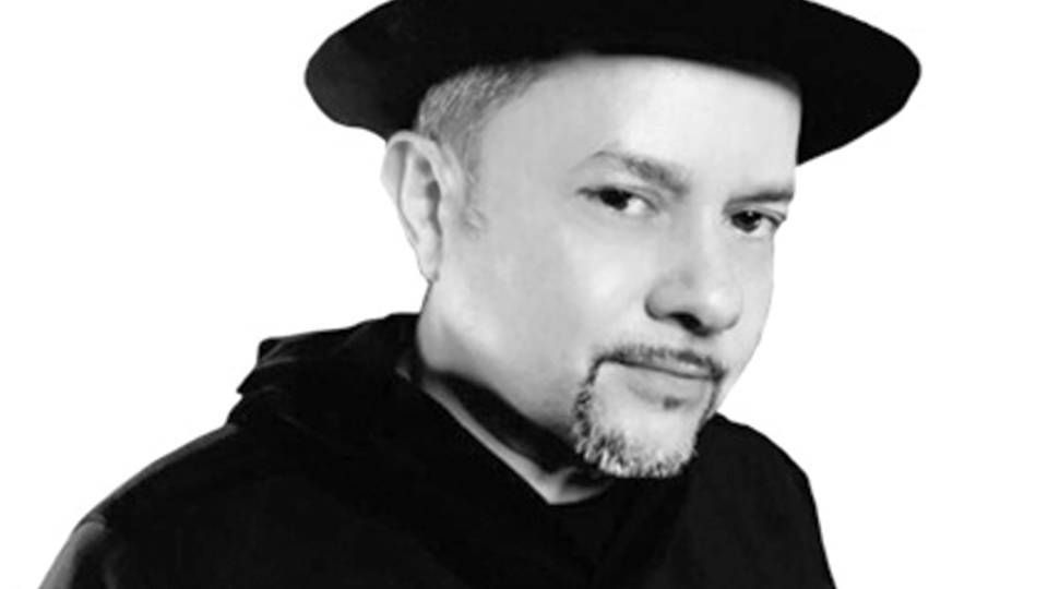 "Louie Vega ""Open Air Sessions"" presents ""NYC Disco"" Album Release Party"
