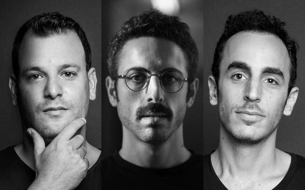 SubCulture presents The Block Tel Aviv