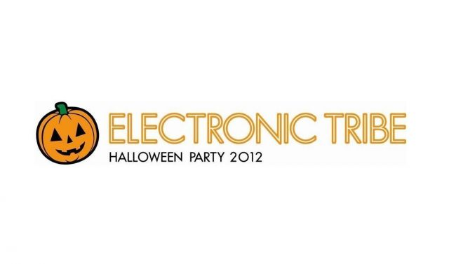「ELECTRONIC TRIBE HALLOWEEN PARTY 2012」最終ラインナップ発表